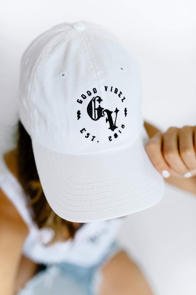 royal crest dad hat