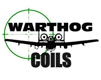 Warthog Competition Coils