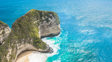 The Exotic Nusa Penida