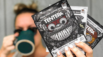 Wake Up & Smell the TENTERA