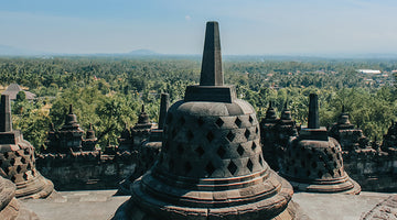 Yogyakarta, The Cultural Heritage of Indonesia