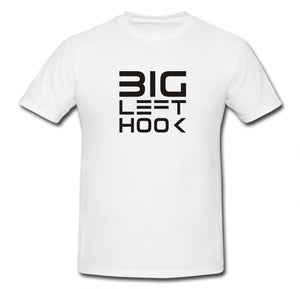 BIG LEFT HOOK T-SHIRT
