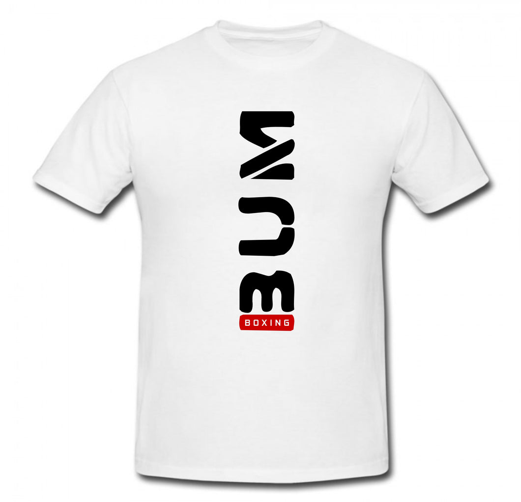 BUM BOXING T-SHIRT