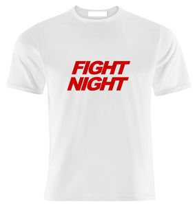 FIGHT NIGHT BOXING T-SHIRT