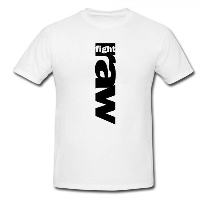 Fight Raw T-shirt