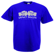 IMPACT BOXING, THE ESSENCE OF VICTORY T-SHIRT
