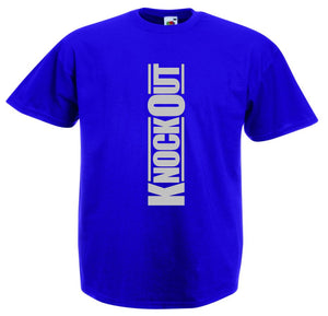 KNOCKOUT T-SHIRT