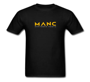 MANC - NORTHERN ROOTS T-SHIRT