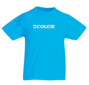SCOUSE - NORTHERN ROOTS T-SHIRT