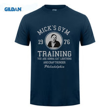 MICK'S BOXING GYM T-SHIRT