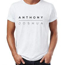 ANTHONY JOSHUA T-SHIRT