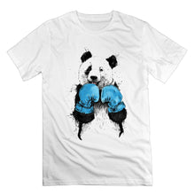 BOXING PANDA T-SHIRT