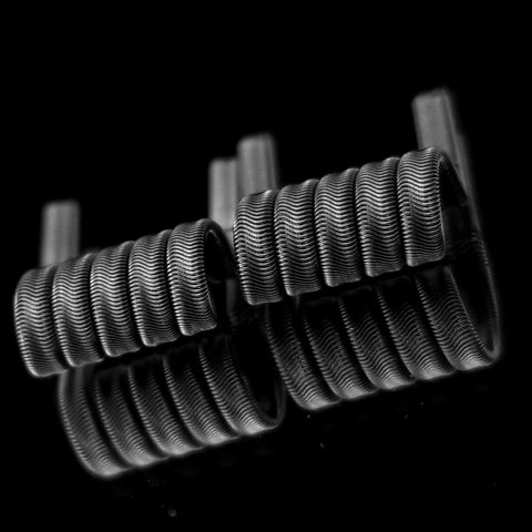 (26g) Framed Staple Alien