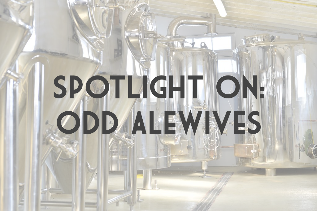 Spotlight On: Odd Alewives Farm Brewery