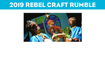 2019 Rebel Craft Rumble