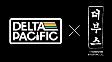 The Booth Brewing signs Distribution Agreement with Delta Pacific Beverages