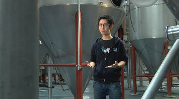 An inside look at South Korean Brewery setting up shop in Eureka