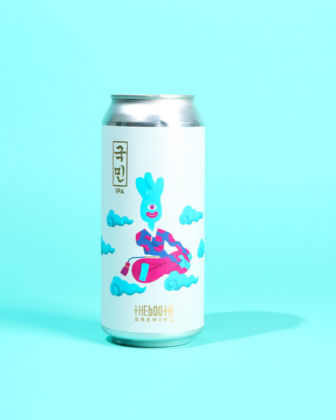 The 20 Best Beer Label Designs of 2018 – The Booth Brewing Co