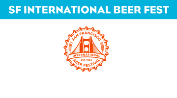 SF International Beer Festival