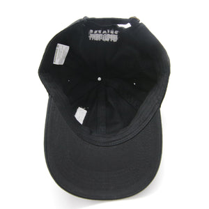 The Booth Logo Baseball Cap