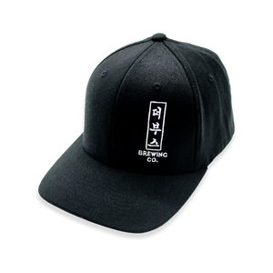 The Booth Logo Flexfit Cap