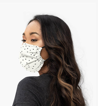 Scandi Reusable Face Mask