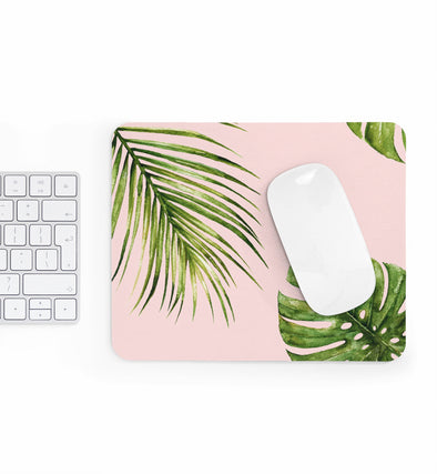tropical mousepad