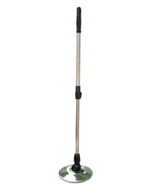CycloMop Spin Mop Handle & Mop Head Disk