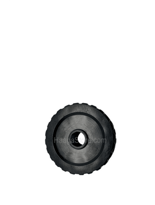 HAAGA 000607 Tread Wheel