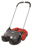 HAAGA 355 Sweeper | 22 inch Manual Push Sweeper