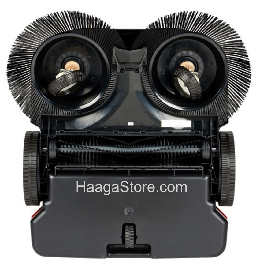 HAAGA 475 Sweeper | 30 inch Manual Push Sweeper