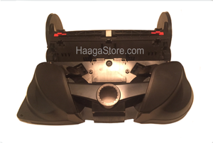 HAAGA 600112 Housing Frame for 497 697 Sweepers