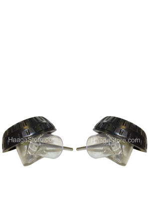 HAAGA 600411 Oblique Wheel - Left & Right Side