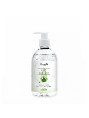Incredibly Clean Hand Sanitizer for Sale with Aloe Vera - 12 Pack