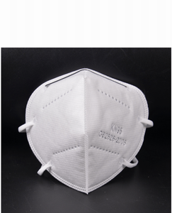 KN95 Face Mask for Sale | KN95 Respirator Face Masks - 20 Pack