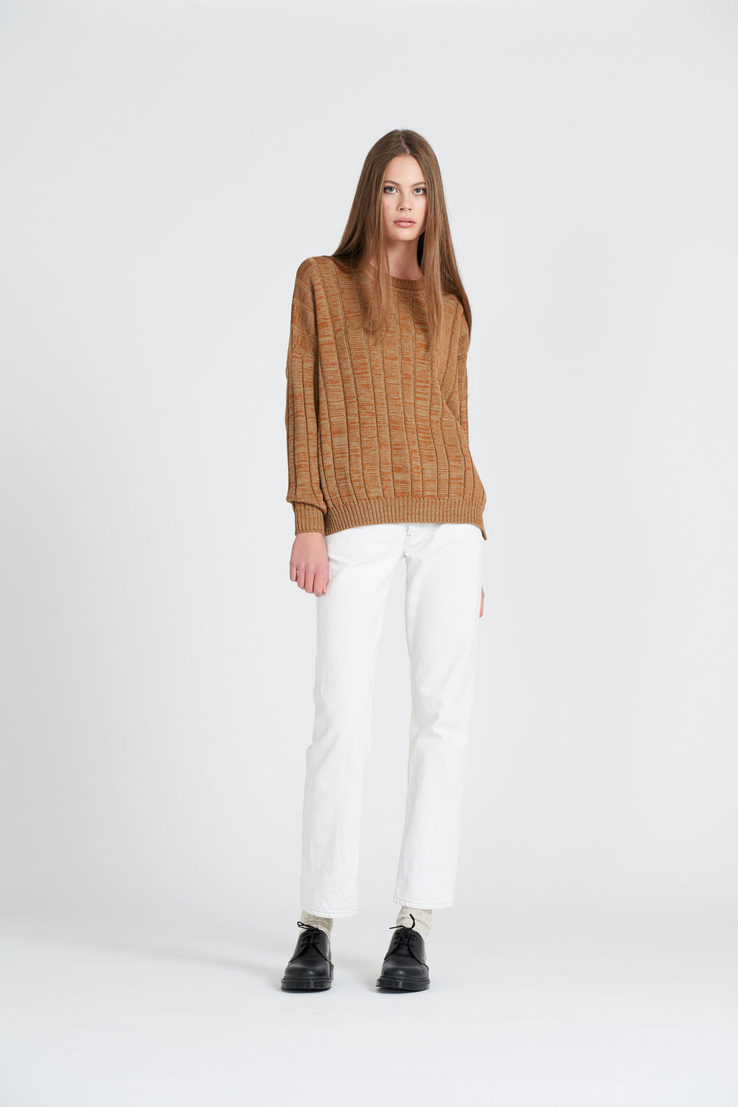 Ashbury Jumper