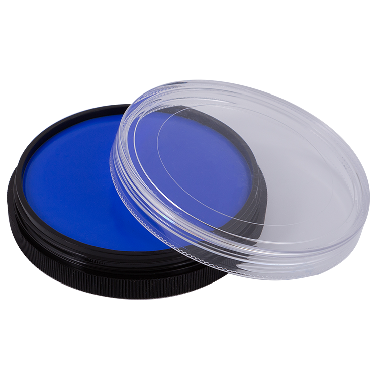 Foundation Greasepaint Blue (102-BL)