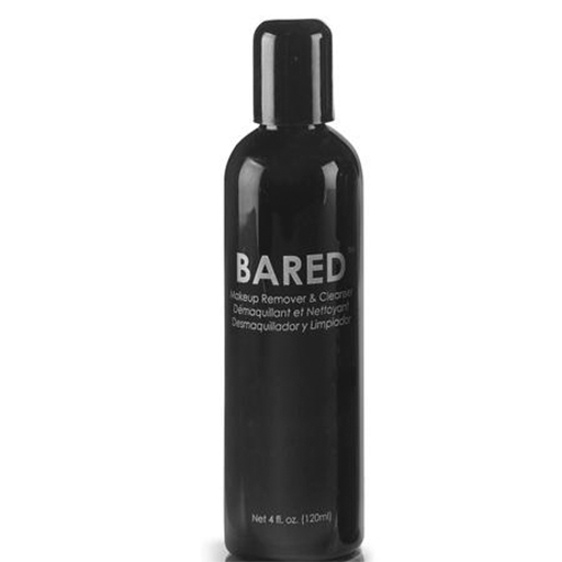 Mehron bared skin cleanser