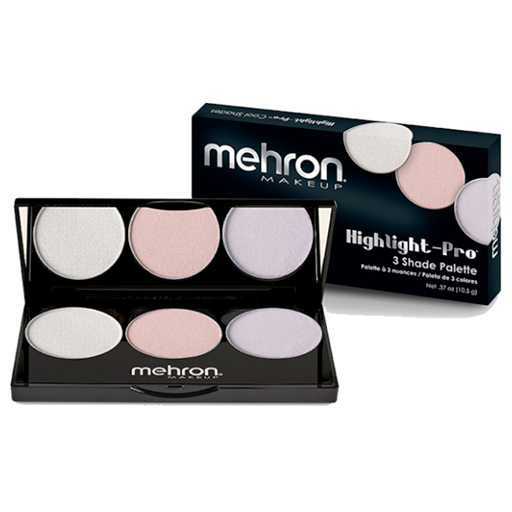 Mehron highlight pro cool
