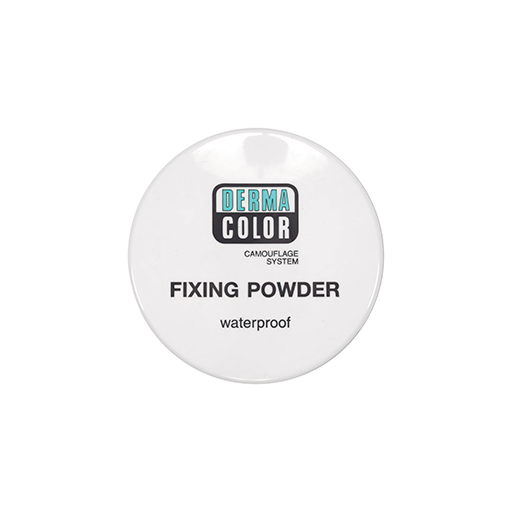 Kryolan dermacolor fixing powder P3 -polvo fijador
