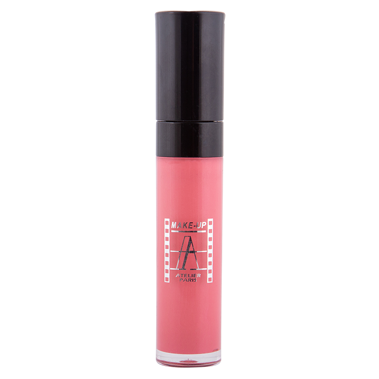 Atelier lip gloss de alto brillo LRN (Natural pink)