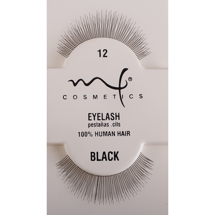 Marifer Cosmetics Eyelash #12