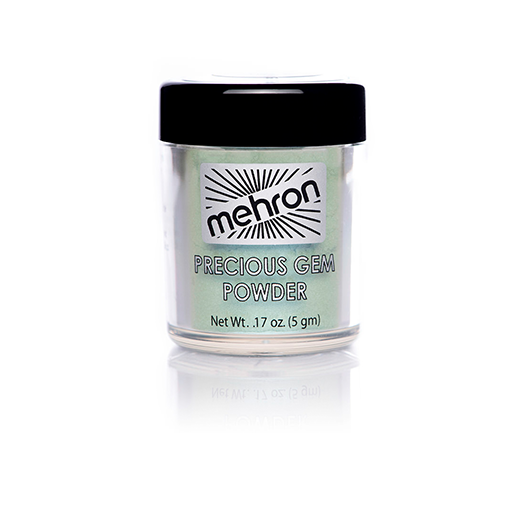 Mehron Precious gem powder 203-AQ (Aquamarine)