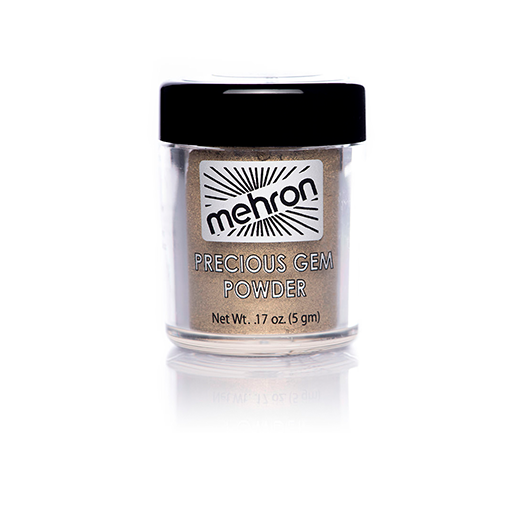 Mehron Precious gem powder 203-JD (Jade)