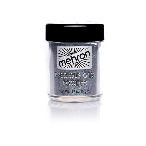 Mehron Precious gem powder 203-BO (Black onyx)