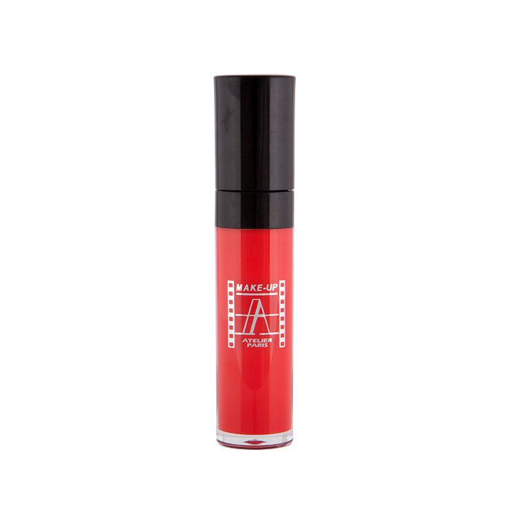 Atelier long lasting lip gloss (rouge france)