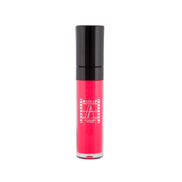 Atelier long lasting lip gloss (rose choc)