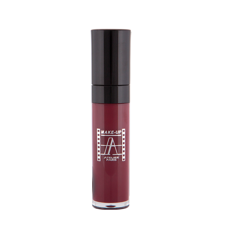 Atelier long lasting lip gloss (raisin)
