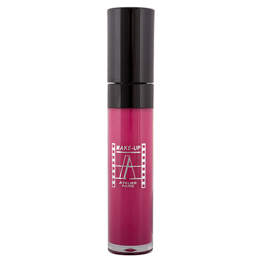 Atelier long lasting lip gloss (framboise)