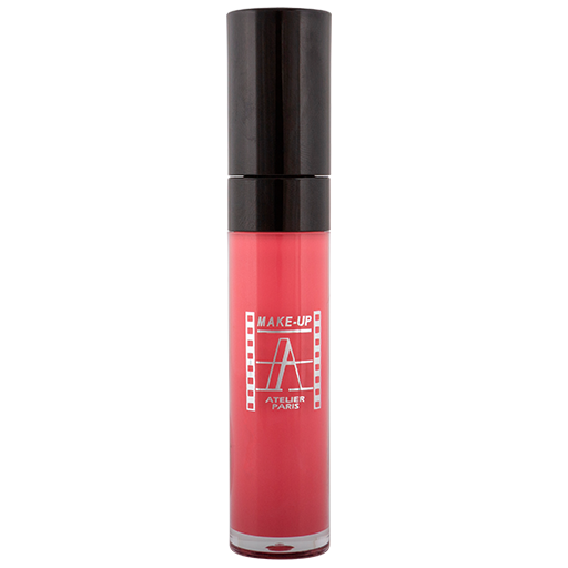 Atelier long lasting lip gloss (pivoine)
